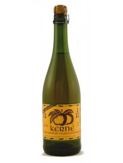 Cidre « Kerné » brut.
