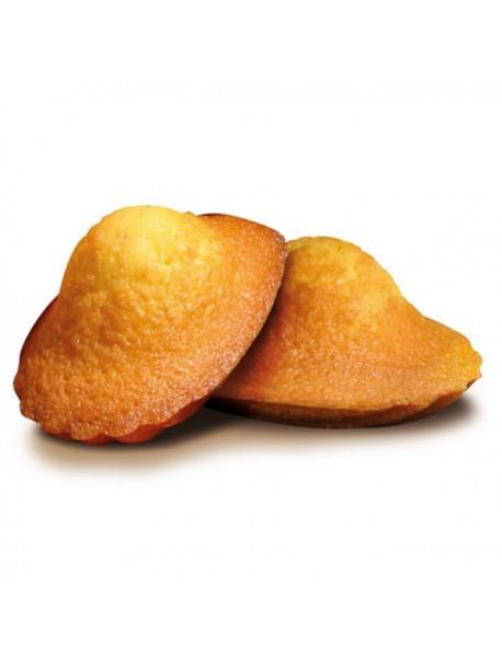 Madeleines pur beurre, marque « Kerys» sélectionnée par la Biscuiterie Bretonne la Boutique