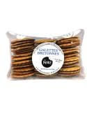 Barquettes de galettes bretonnes, marque « Le Phare »