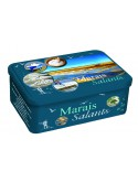 Boite mixte galettes bretonnes /palets bretons, marque « Le Phare »