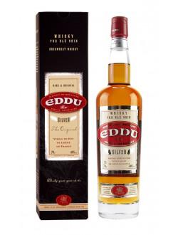 Eddu Silver « The original » - Whisky de Bretagne, pur blé noir – Distillerie des Menhirs