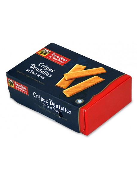 Crêpes dentelles 170 g, marque « Traou Mad »