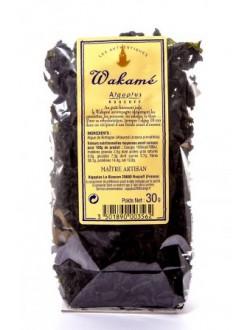 Wakamé