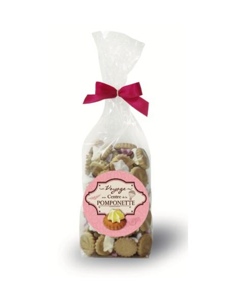 """Biscuits """"Pomponnette"""""""