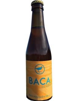 BACA version I.P.A., bière de marque BACA