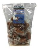 Bonbons caramel au beurre salé – marque « Biscuiterie Bretonne »