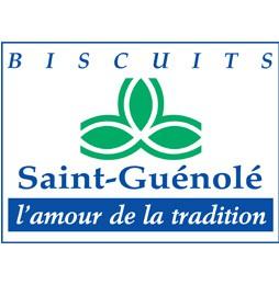Biscuiterie Saint Guénolé